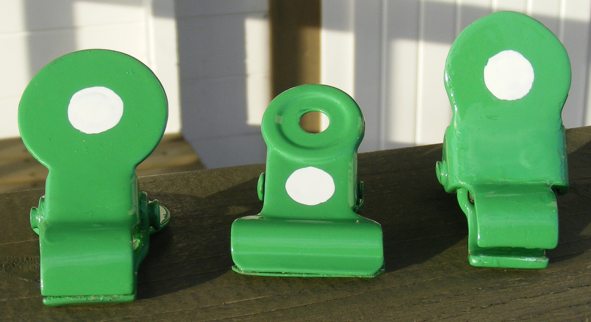Green Clips
