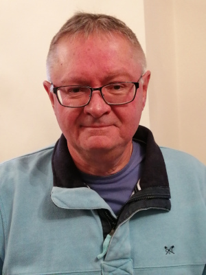 Dennis Scarr elected to Council